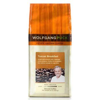 Wolfgang Puck Coffee Toscana Blend