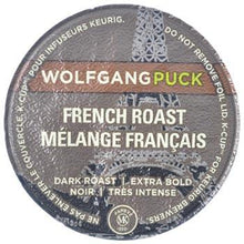 Wolfgang Puck French Roast Coffee K-Cups 24ct