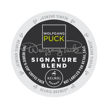 Wolfgang Puck Signature Blend K-Cup® Pods 24ct