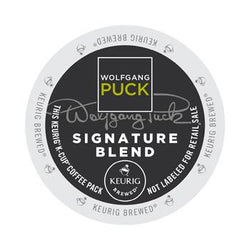 Wolfgang Puck Signature Blend K-Cup® Pods 96ct