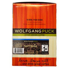 Wolfgang Puck Sorrento Coffee K-Cups 96ct Box