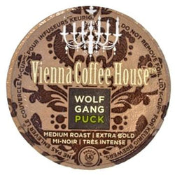Wolfgang Puck Vienna Coffee House K-Cups 96ct