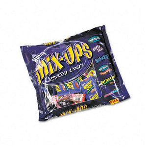 Wonka Mix Ups Assorted Candy Bag 40oz