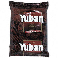 Yuban Special Delivery Ground Coffee 42 1.2oz Bags