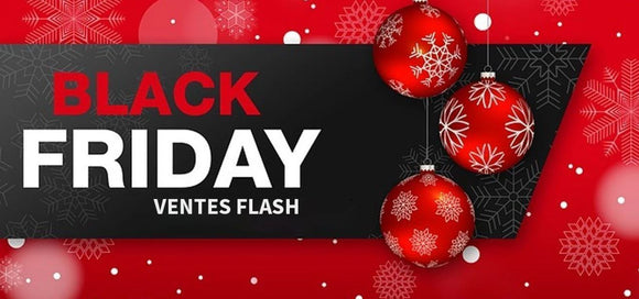 MEILLEURS DEALS - BLACK FRIDAY 2020