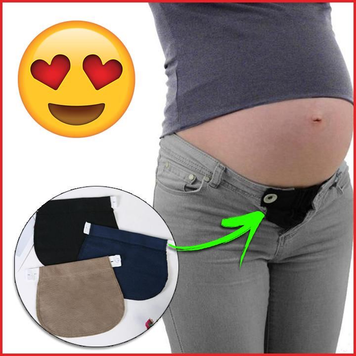 Extension Pantalon de Grossesse - VentesFlashFrance