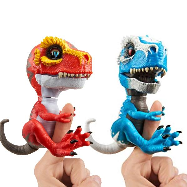 Jouets Dinosaures Sauvages Interactifs - VentesFlashFrance