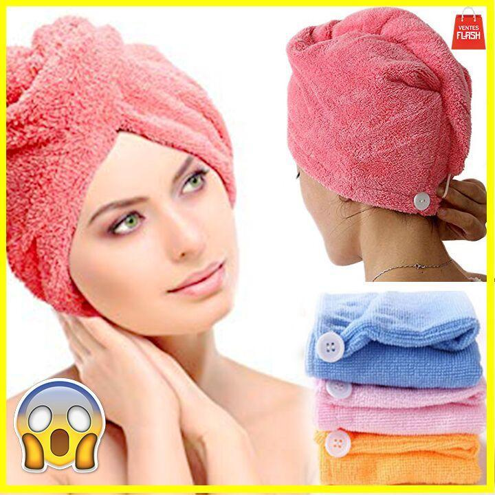 Copy of [LOT DE 4] Serviettes de Bain Magique - VentesFlashFrance