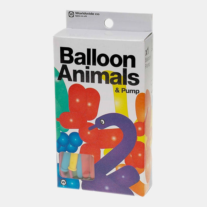 Make Your Own Balloon Animals Kit