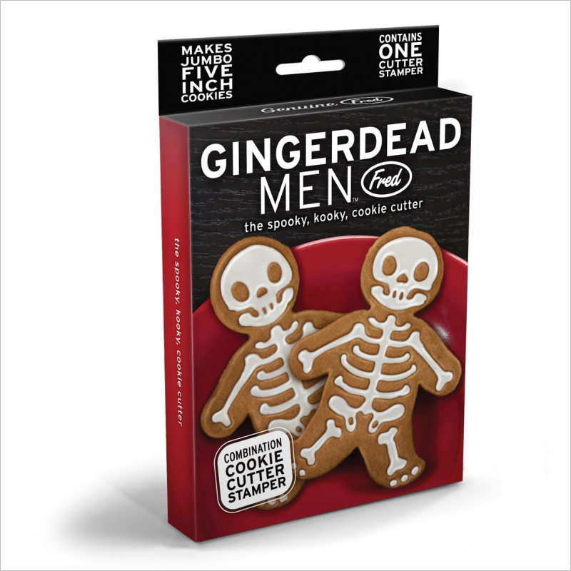 Gingerdead Cookie Cutter