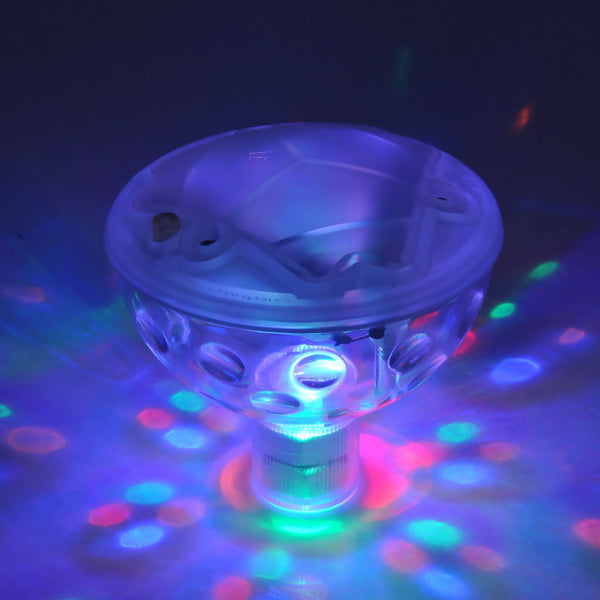 Underwater LED Disco Light - 2 Pack