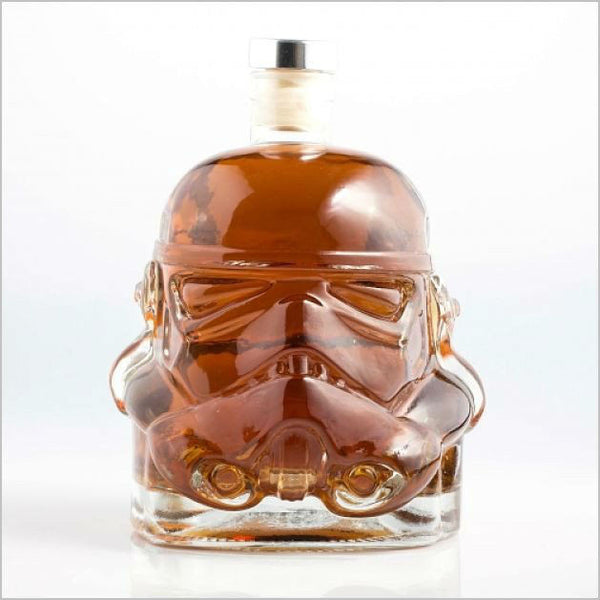Stormtrooper Decanter
