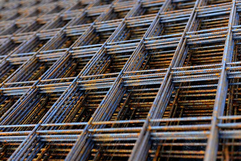 Why Buy Welded Wire?