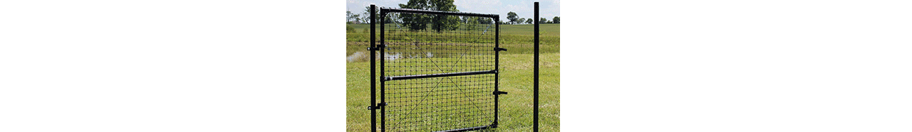 Gates For Dog Fence Systems – Easypetfence