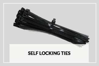 Self Locking Ties