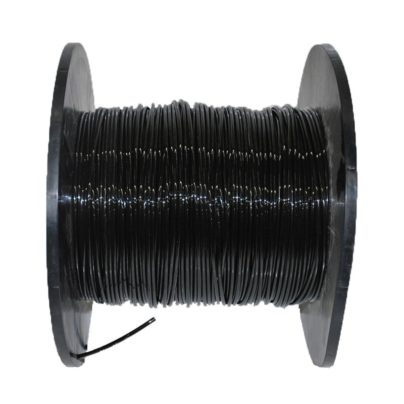 1000' 12 Gauge Monofilament Wire