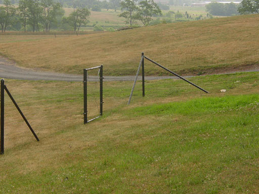 Max Strength Poly Dog Fence Kit