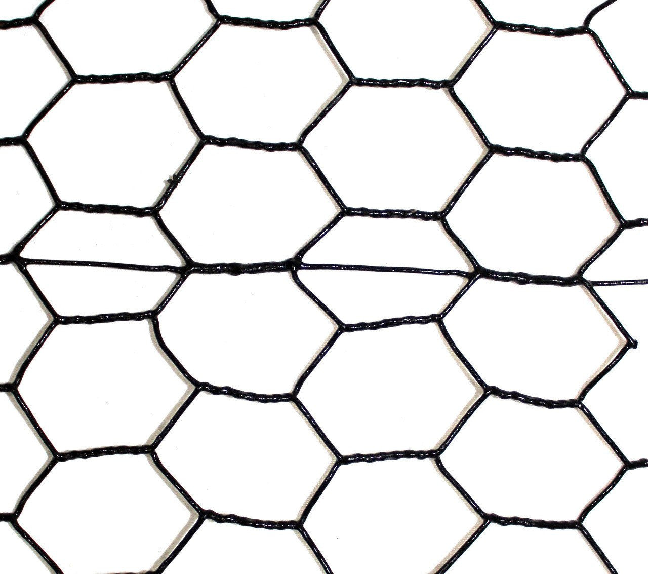 6\' x 300\' Steel Hex Chicken Fence Kit – Easypetfence