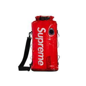 Supreme/SealLine Discovery Dry Bag 20L Red