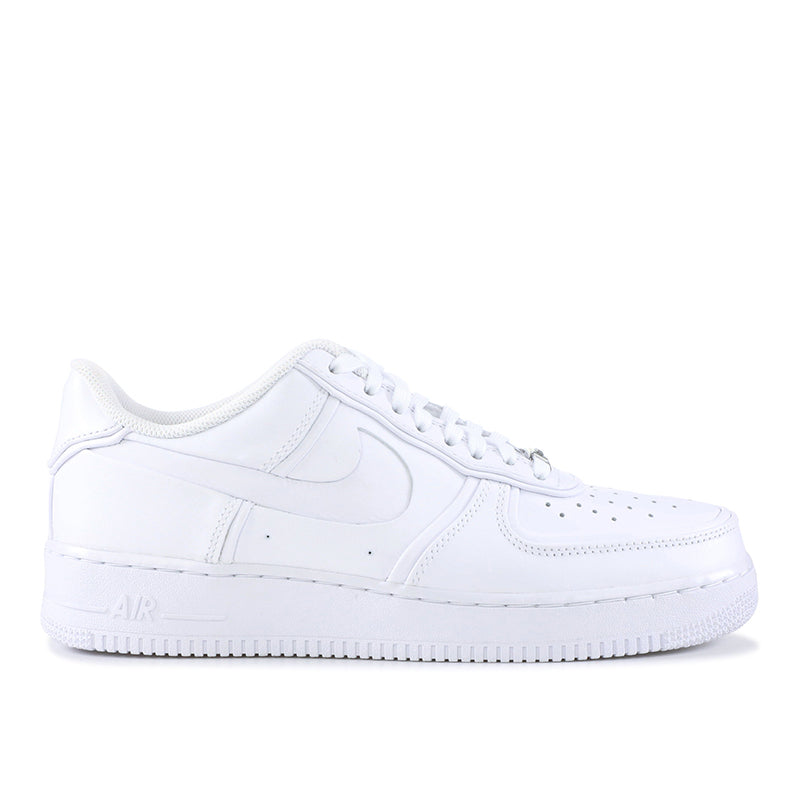 Nike Air Force 1 Low John Elliott White - Sole By Style 8421a54a0