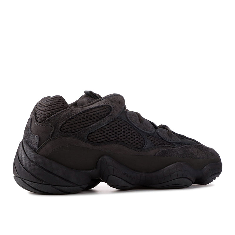 buy popular d4d87 aab55 adidas Yeezy 500 Utility Black