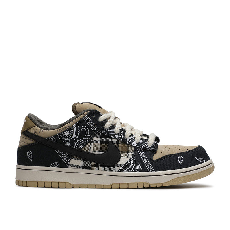 Nike SB Dunk Low Travis Scott (Regular Box)