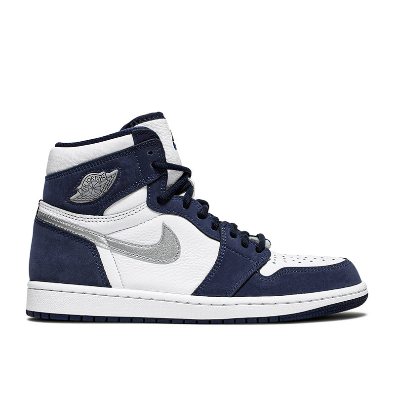 Air Jordan 1 Retro High CO Japan Midnight Navy (2020)