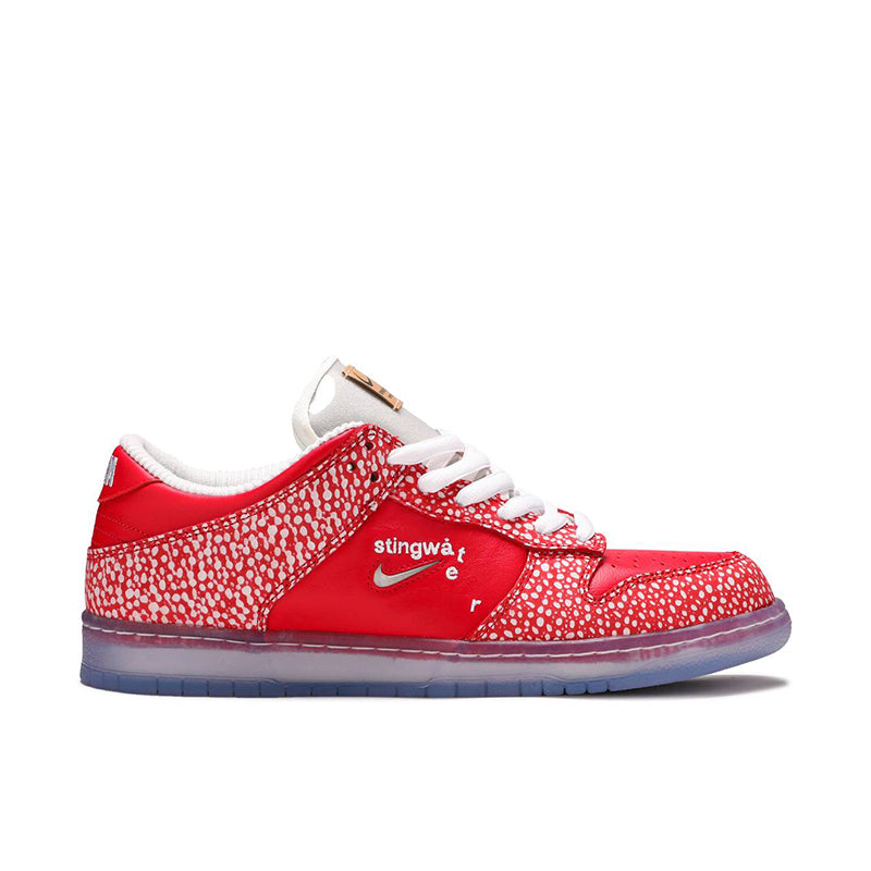 Nike SB Dunk Low Stingwater Magic Mushroom