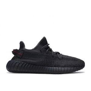 adidas Yeezy Boost 350 v2 Static Black (Reflective)