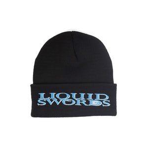 Supreme Liquid Swords Beanie Black