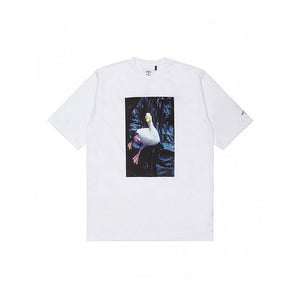 Noah x Barbour Duck Tee