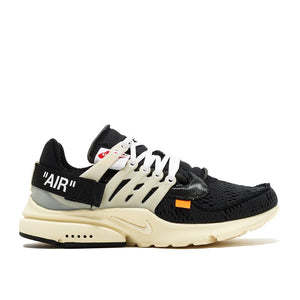 The Ten: Off-White/Nike Air Presto OG