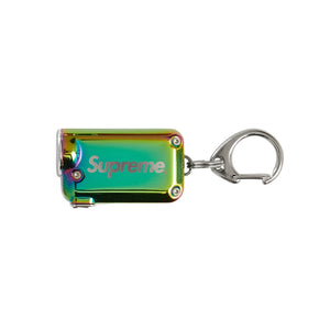 Supreme/NITECORE Tiny Keychain Light Tropical