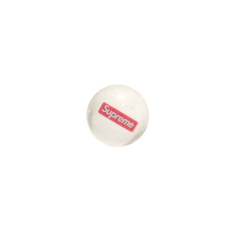 Supreme Bouncy Ball Clear