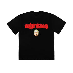 Travis Scott JACKBOYS On The Loose T-Shirt Black