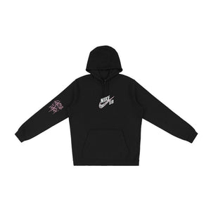 Travis Scott Cactus Jack For Nike SB Hoodie Black