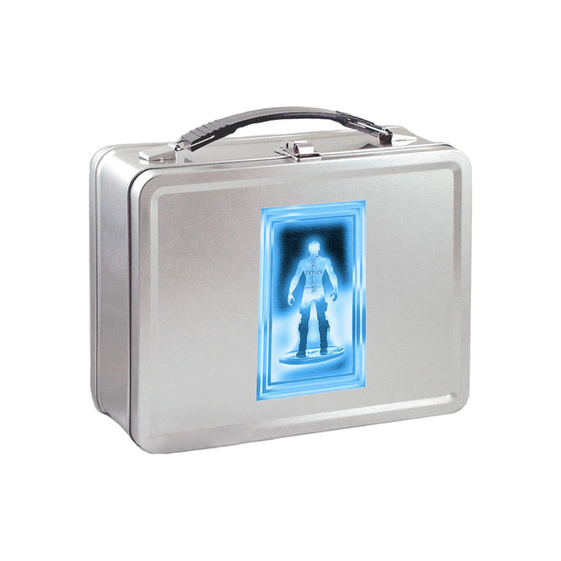 Travis Scott T-3500 Metal Fortnite Lunch Box