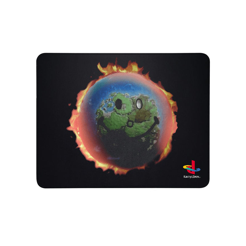 Travis Scott World Fortnite Mouse Pad