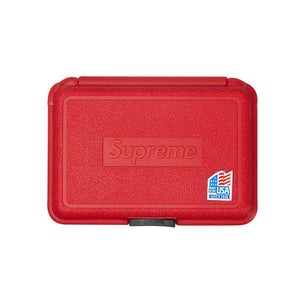 Supreme/Chapman Screwdriver Set Red