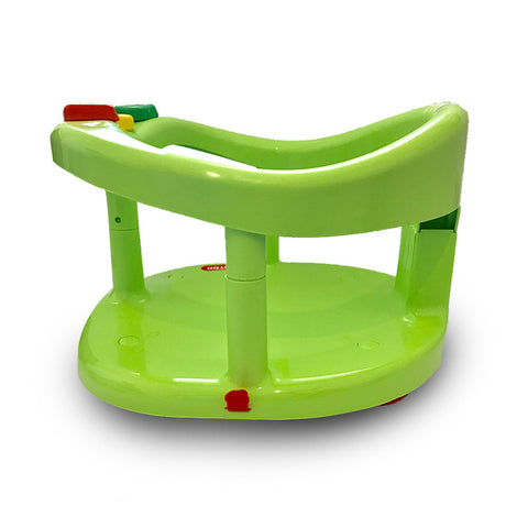 keter baby bathtub seat green keter bath seats. Black Bedroom Furniture Sets. Home Design Ideas