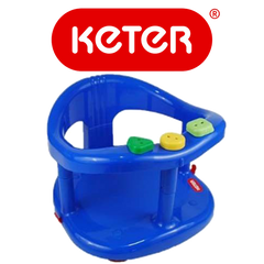 Keter Bath Seats