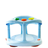 Keter Baby Bathtub Seat Light Blue