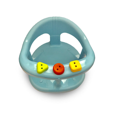 Keter Baby Bathtub Seat Light Blue Keter Bath Seats