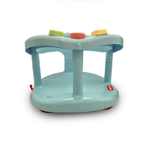 Exceptional ... Keter Baby Bathtub Seat Light Blue ...