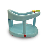 keter baby bathtub seat light blue keter bath seats. Black Bedroom Furniture Sets. Home Design Ideas