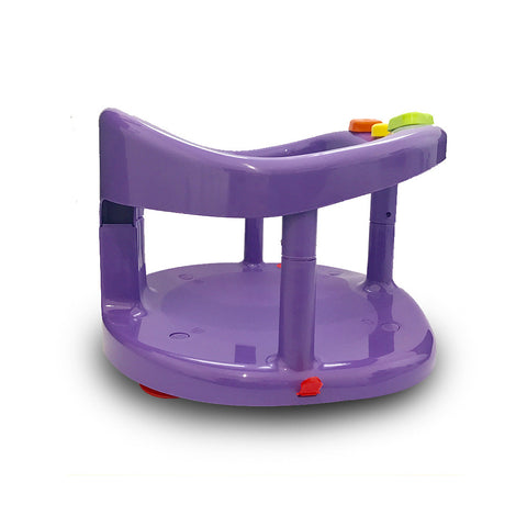 ... Keter Baby Bathtub Seat Purple ...