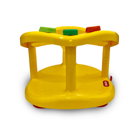 Keter Baby Bathtub Seat Yellow – Keter Bath Seats