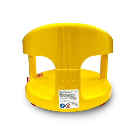 Keter Baby Bathtub Seat Yellow Keter Bath Seats