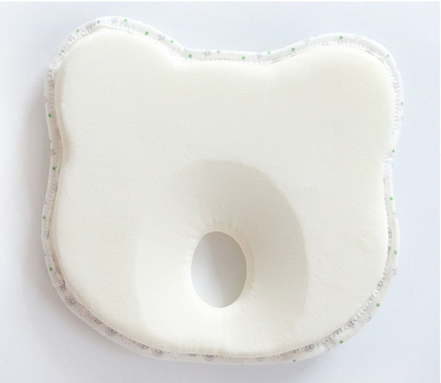 Anti Roll - Infant Sleeping Pillow