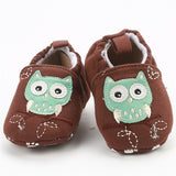 Fashion Baby First Walkers Shoes - Lightweight Edition